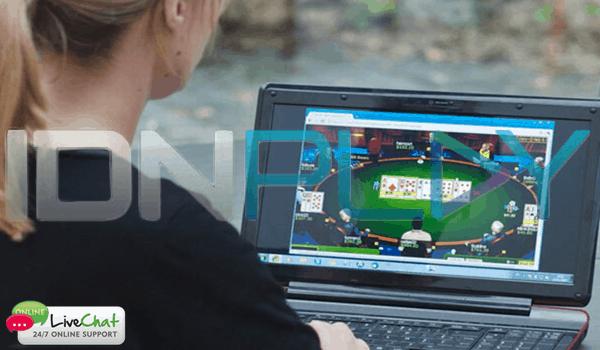 Cara Menemukan Agen IDN Poker Online yang Resmi