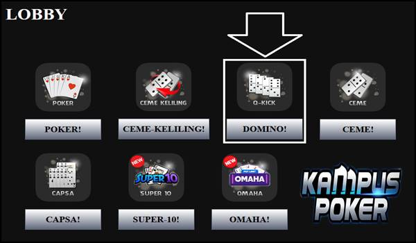 Domino QQ IDNPLAY